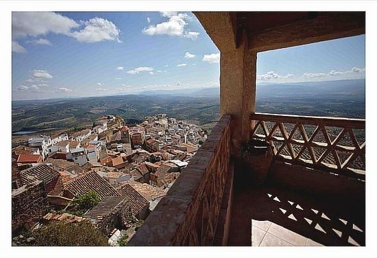 Atalaya del Segura Casas Rurales is located in Chiclana de Segura, in the province of Jaén.
