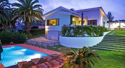 Galamares Holiday Villa - Sea and Mountain ... a single place!