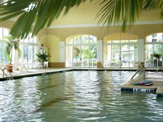 Broadway Plantation condo photo - Indoor Swimming Pool at the Sheraton Broadway Plantation