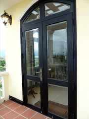 Each floor has a separate entrance. - Da Nang villa vacation rental photo