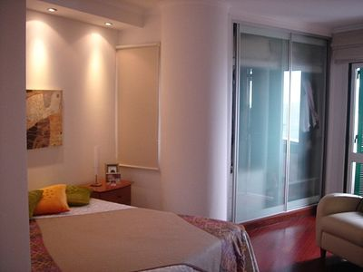 Funchal apartment rental - Double Bedroom