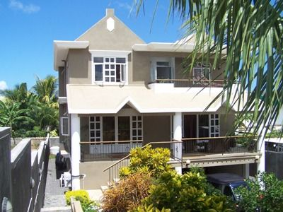 Welcome to Captain's Residence of Mauritius