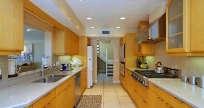 Longboat Key house rental - Fully Equipped Gourmet Kitchen