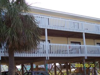 Gulf Shores condo photo - Exterior of Community