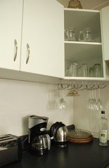 Miraflores apartment photo - Kitchen