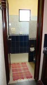 Casa del Sol - Lower Unit Bathroom