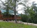 very private - Bethel chalet vacation rental photo