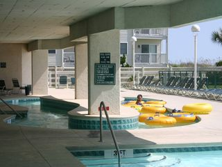 Windy Hill condo photo - Lazy river, nice!