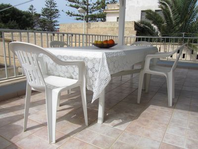 ComeinSicily - Santa Croce Camerina - Beach house with sea view and Terrace