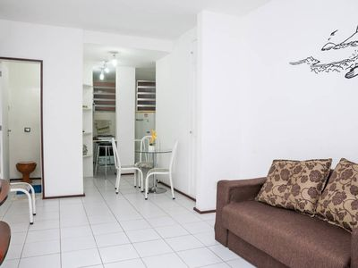 Excellent apartment in Ipanema