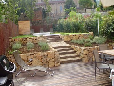 4 bedrooms HOUSE in Collobrières