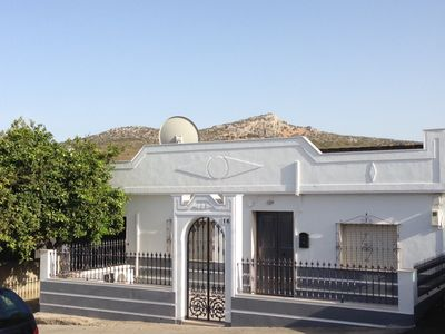 Rural House In The Heart Of Andalusia