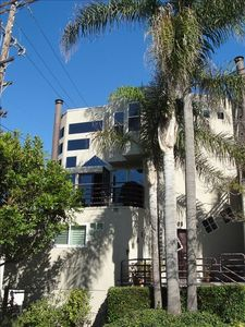 Hermosa Beach townhome rental - Home SWEET Home!