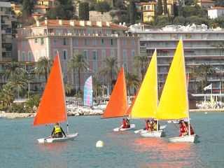 Menton house photo - regatta