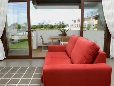 2 Bedroom/ 2 Bath apartment located in the luxury development of Monte Laguna