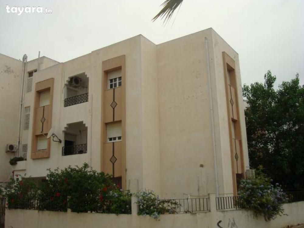 Appartement 2 chambres - Tunis - appartement