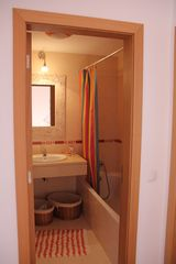 Canico apartment photo - Ensuite bathroom