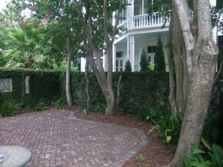 Charleston house photo - GORGEOUS HOME ACROSS FROM THE BATTERY. ENJOY!