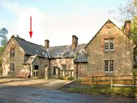 GARDENERS COTTAGE, pet friendly, with a garden in Chatton, Ref 13776