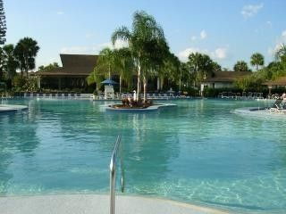 Winterpark Pool.. the largest pool in Naples!