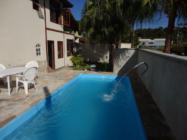 5 suites, Swimming pool, Barbecue