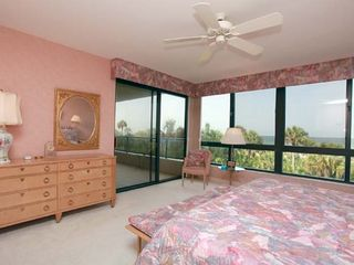Lido Key condo photo - Bedroom