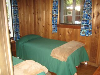 Bellaire / Shanty Creek cottage photo - Bedroom 4