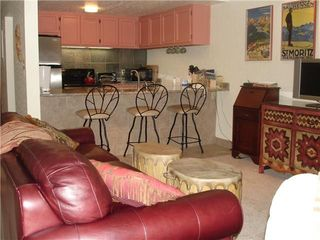 Taos Ski Valley condo photo - Comfy sofa for tired skiiers