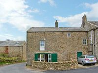 THE OLD HAYLOFT, pet friendly in Elsdon Near Otterburn, Ref 15488