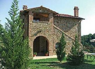 Welcome to your Private Tuscan Villa ...