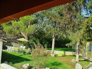 La Gaude apartment photo - Garden of the small Provencal house