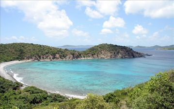 Visit St. John's world-class beaches