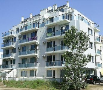 image for Vacation home Sunny Beach for 3 - 5 persons with 1 bedroom - Holiday apartment