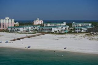 Gulf Shores condo photo - Your private beach