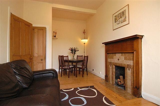 Attractive apartment in highly sought after Blackhall, Edinburgh
