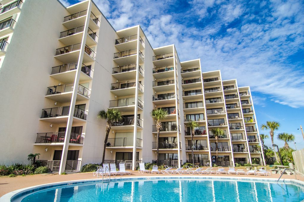 budget value property direct beachfront gulf front pool great