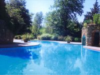 Luxury Holiday Rental (Incl Heated Pools, Tennis, Gym, 28 Acres)
