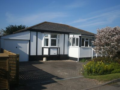 Selsey bungalow rental