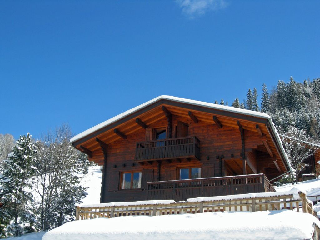 Beautiful Chalet Sophia With Outdoor Homeaway La Clusaz