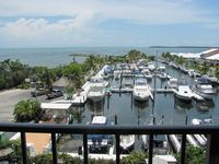 Key Largo Direct Ocean View Condominium with Private Marina