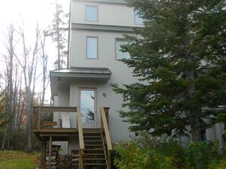 Carrabassett Valley condo photo - Front entrance to your condo