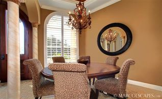 Vacation Homes in Marco Island house photo - Formal Dining ...
