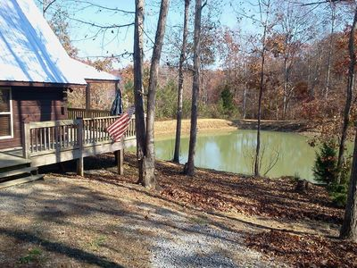 Log Cabin Retreat 10 Min From Rome Georgia NO FIRES NEAR