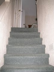 Branson condo photo - Stairs to Magnolia Bedroomj