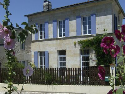 House 90 square meters, close to the sea , Saint-palais-de-phiolin, France
