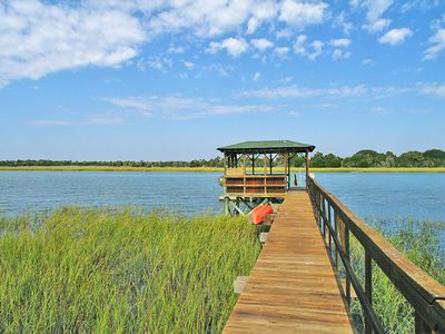 Isle of Palms house rental - Dock Available Upon Request