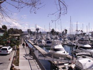Stroll, Eat and Shop Dana Point Harbor
