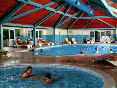 St austell cottages self catering rentals homeaway for Aufstell swimmingpool