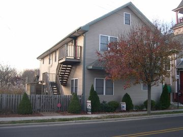 Cape May apartment rental - 420 Broadway