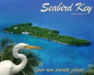 Rent Your Own Private Island- Seabird Key, Marathon, Florida